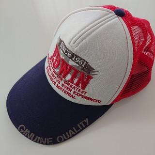 エドウィン(EDWIN)のEDWIN キャップ 子供用 57-59cm(帽子)