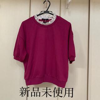 イング(INGNI)のトップス(^^)(Tシャツ(半袖/袖なし))