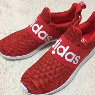 アディダス(adidas)のadidas ランニングシューズ27センチ(シューズ)