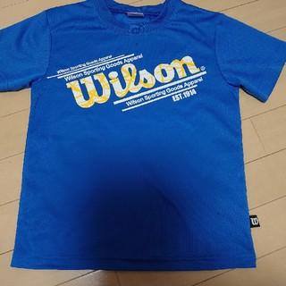 ウィルソン(wilson)のWilson半袖(ウェア)