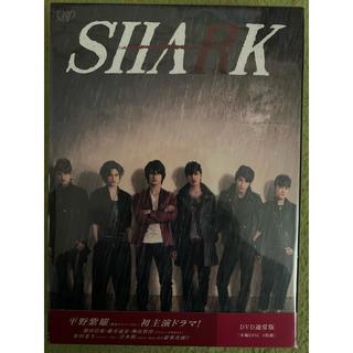 SHARK DVD-BOX 通常版 (TVドラマ)