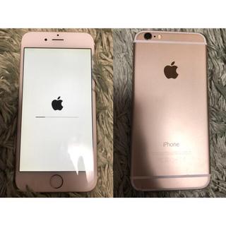 アップル(Apple)の《最終値下げ》iPhone6 64GB SIMフリー(スマートフォン本体)