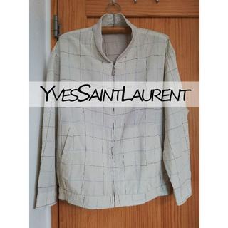 イヴサンローランボーテ(Yves Saint Laurent Beaute)のYves Saint-Laurent イヴ・サンローラン ブルゾン メンズ(ブルゾン)