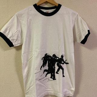 アンチクラス(Anti Class)のSOBUT バンド Tシャツ S トリム(Tシャツ/カットソー(半袖/袖なし))