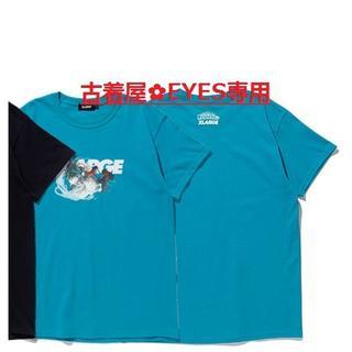 エクストララージ(XLARGE)の 古着屋✿EYES専用:XLARGE TEE DEKU グリーンL1枚(Tシャツ/カットソー(半袖/袖なし))