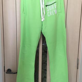 ホリスター(Hollister)のLight green Hollister Long Pants Used(その他)