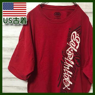 エコーアンリミテッド(ECKO UNLTD)のUS古着エコーアンリミテッドビッグサイズTシャツ2枚目以降¥500引き対象商品①(Tシャツ/カットソー(半袖/袖なし))