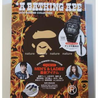 アベイシングエイプ(A BATHING APE)の新品 A BATHING APE 2020 SUMMER COLLECTION(ファッション)