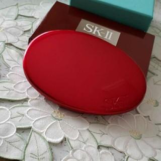 エスケーツー(SK-II)のSK-IIコンパクトケース(その他)