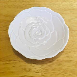 フェリシモ(FELISSIMO)のローズ トレイ 小皿 フェリシモ(小物入れ)