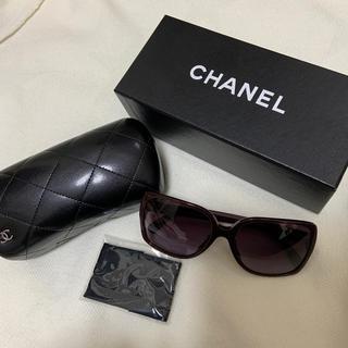シャネル(CHANEL)のシャネル♡グラサン(サングラス/メガネ)