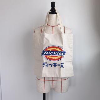 ディッキーズ(Dickies)のDickies♡ノベルティー キャンバストートバッグ (トートバッグ)