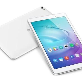 アンドロイド(ANDROID)の(美品・大画面)Huawei MediaPad T2 10.1 Pro(タブレット)