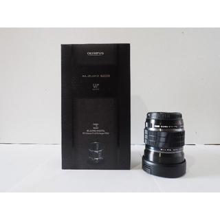 オリンパス(OLYMPUS)のオリンパスM.ZUIKO DIGITAL ED 8mm F1.8 Fisheye(レンズ(単焦点))