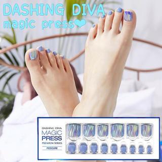 ★ラスト1★ DASHING DIVA ダッシングディバ マジックプレス 286