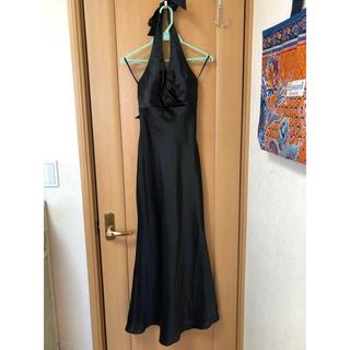ザラ(ZARA)のロングドレス(ロングドレス)