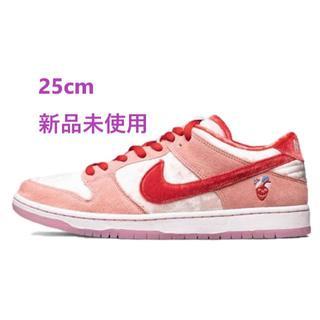 ナイキ(NIKE)のStrangeLove Nike SB Dunk Valentine Day(スニーカー)