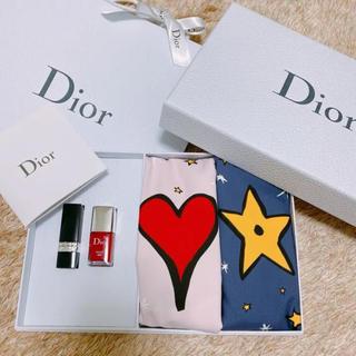 ディオール(Dior)のクリスチャンディオール トラべル バッグ ギフトセット(その他)