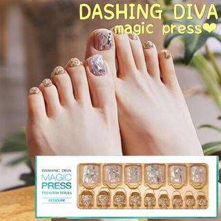 ♡ラスト1♡ DASHING DIVA ダッシングディバ マジックプレス 292