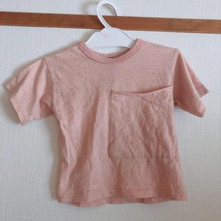 マーキーズ(MARKEY'S)のマーキーズ 半袖 ピンク(Tシャツ)