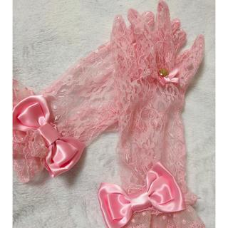アンジェリックプリティー(Angelic Pretty)のアンジェリックプリティ 手袋(手袋)