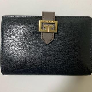 ジバンシィ(GIVENCHY)のGivenchy 二つ折り財布(折り財布)