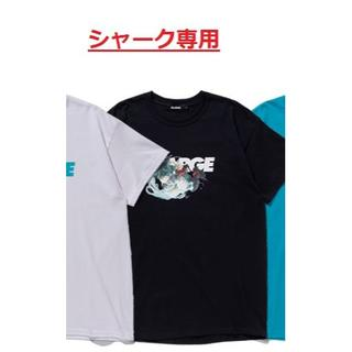 エクストララージ(XLARGE)のシャーク専用:XLARGE TEE DEKU ブラック XL1枚(Tシャツ/カットソー(半袖/袖なし))
