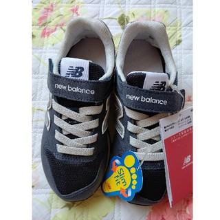 ニューバランス(New Balance)の新品ニューバランスnew balanceスニーカー靴シューズ17.0 996(スニーカー)