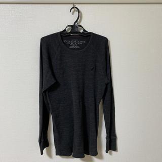 アメリカンイーグル(American Eagle)のAmelicanEagle/未使用/メンズ/トップス/Mサイズ(Tシャツ/カットソー(七分/長袖))