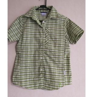 コロンビア(Columbia)のコロンビア レディース トレッキングシャツ(登山用品)