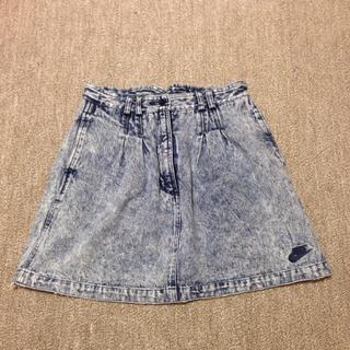 ナイキ(NIKE)のNIKE☆スカート(ひざ丈スカート)
