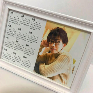 恋つづ 恋はつづくよどこまでも 年間カレンダー2021 【写真たて付き】(カレンダー)