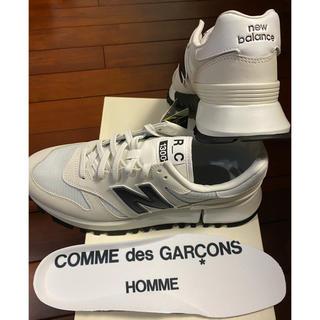ニューバランス(New Balance)のCOMME des GARCONS  New Balance MS1300 29(スニーカー)