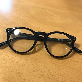 セイバー(SABRE)の伊達眼鏡(サングラス/メガネ)