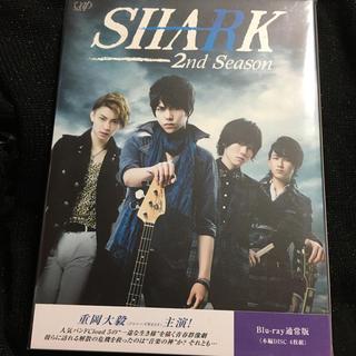 SHARK 2nd Season ブルーレイBOX 通常盤(TVドラマ)