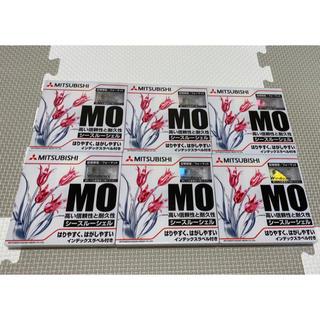 ミツビシ(三菱)のMOディスク 640MB Windows Mitsubishi(PC周辺機器)