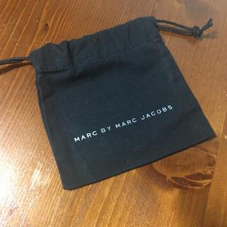 マークバイマークジェイコブス(MARC BY MARC JACOBS)のマークバイマークジェイコブス 保存袋 巾着(ショップ袋)