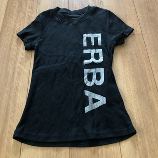 エルバ(ERBA)の美品 ERBA Tシャツ size.M(Tシャツ(半袖/袖なし))
