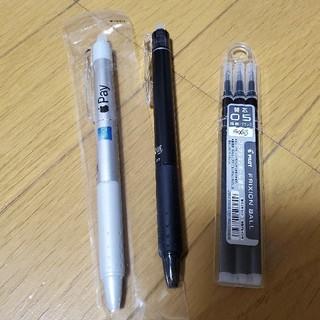 パイロット(PILOT)のPILOT フリクションボールペン 2本+替芯3本(ペン/マーカー)