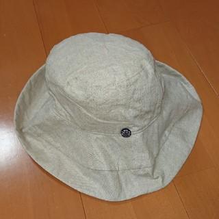 スタディオクリップ(STUDIO CLIP)のstudio CLIP 日除けに 帽子 未使用 スタジオクリップ(その他)