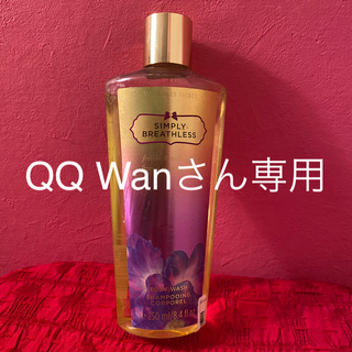 ヴィクトリアズシークレット(Victoria's Secret)のVICTORIA'S SECRET BODY WASH(ボディソープ/石鹸)