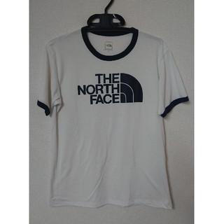 ザノースフェイス(THE NORTH FACE)のTHE NORTH FACE Tシャツ Mサイズ(Tシャツ/カットソー(半袖/袖なし))
