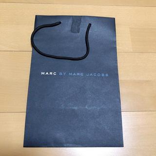 マークバイマークジェイコブス(MARC BY MARC JACOBS)のジェイコブス ショップ袋(ショップ袋)
