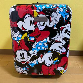 アメリカンツーリスター(American Touristor)の⭐︎新品⭐︎アメリカンツーリスター ミニー キャリーケース 18インチ(スーツケース/キャリーバッグ)