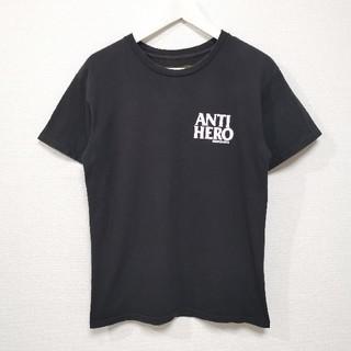アンチヒーロー(ANTIHERO)のS ANTI HERO アンチヒーロー Tシャツ アンタイヒーロー(Tシャツ/カットソー(半袖/袖なし))