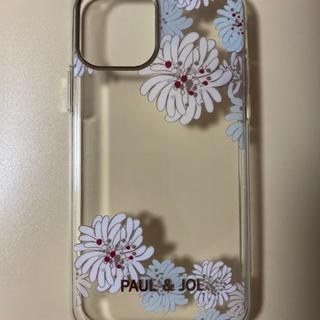 ポールアンドジョー(PAUL & JOE)のPaul & JOE カバー(iPhoneケース)
