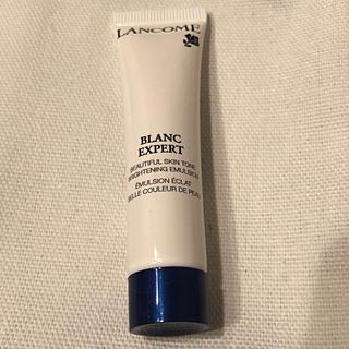 ランコム(LANCOME)のランコム♡ ブラン エクスペール ビューティースキントーン エマルジョン!新品!(乳液/ミルク)