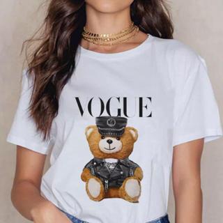 エミリアウィズ(EmiriaWiz)の新品🧸 bearスプリングトップスTシャツ(Tシャツ(半袖/袖なし))