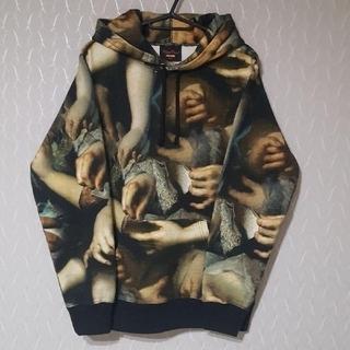 シュプリーム(Supreme)のSupreme/Undercover Hooded Sweatshirt S(パーカー)