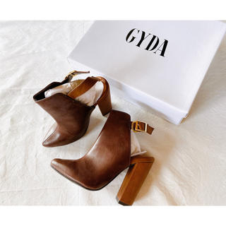 GYDA - GYDA●新品●定価10990
